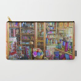Kitty Heaven Carry-All Pouch