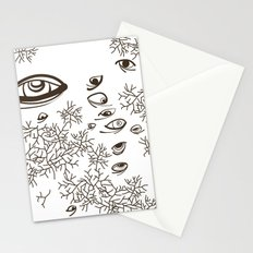 In the Barrens Stationery Cards
