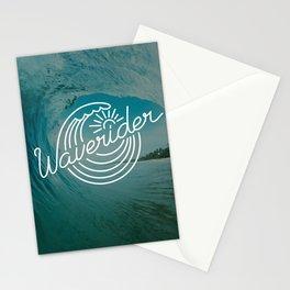 Waverider Rush Stationery Cards