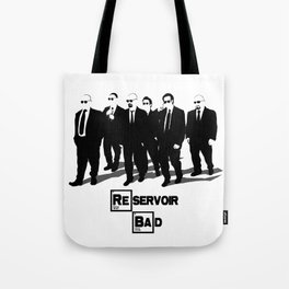 Reservoir Bad Tote Bag