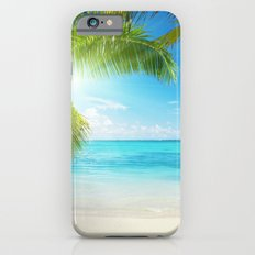 Coconut Beach Slim Case iPhone 6s