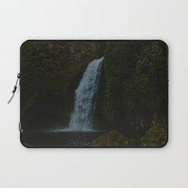 Wahclella Falls x Columbia River Gorge Laptop Sleeve