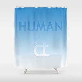 Human et – Humanity Colour Shower Curtain