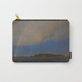Humboldt Bay Rainbow Carry-All Pouch