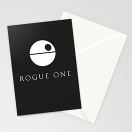 Rogue One, Star galaxy wars Stationery Cards