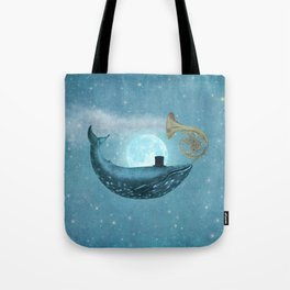Cloud Maker  Tote Bag
