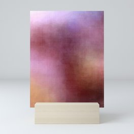 Gay Abstract 16 Mini Art Print