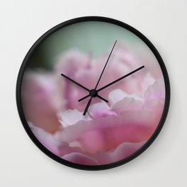 Pion Wall Clock