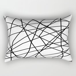 paucina v.3 Rectangular Pillow