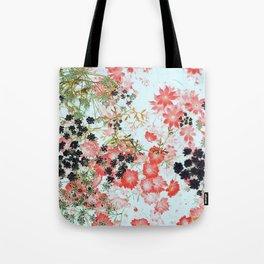Surreal Garden Tote Bag