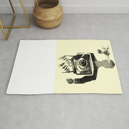 HYPODERMIC NEEDLE THEORY Rug