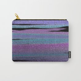Glitter and Glass Carry-All Pouch