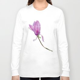 Other magnolia flower Long Sleeve T-shirt