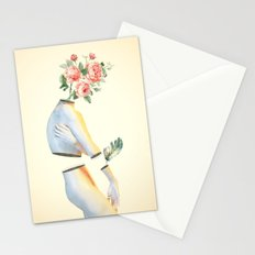 Feel Too Little Stationery Cards