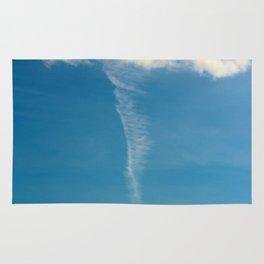 Cloud Design Rug