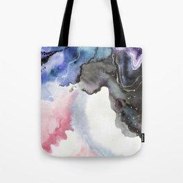 Nebula Soul Tote Bag