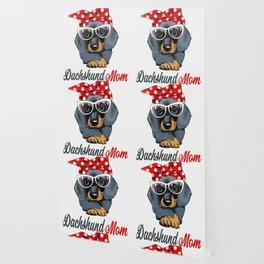 Dachshund mon sweet dogs cute pet Wallpaper