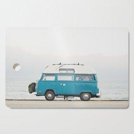 Malibu Roadtrip Cutting Board