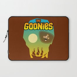 The Goonies Laptop Sleeve