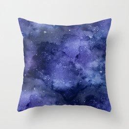 Unsung Stars Throw Pillow