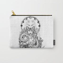The Shaman Carry-All Pouch