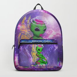 Alien Angel Backpack