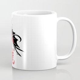 Dragon's head Coffee Mug