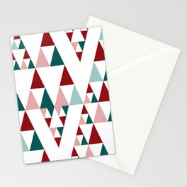 Christmas Now Stationery Cards