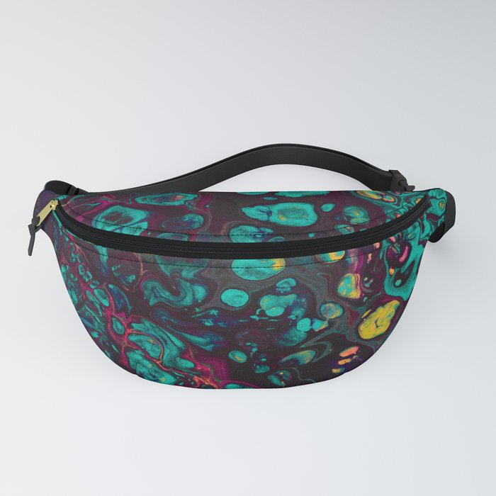Crunchberries Fanny Pack