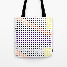 Spy Glass Tote Bag