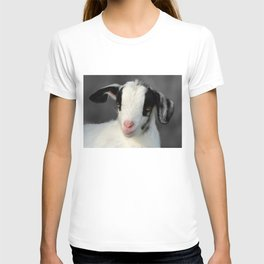 Kid Goat T-shirt