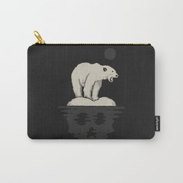 Polarized Carry-All Pouch