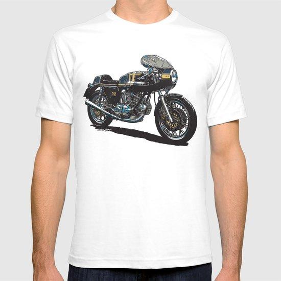 Duc 750ss T-shirt