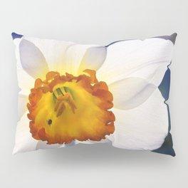 the genus of narcissus Pillow Sham