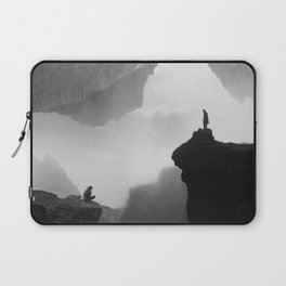 Parallel Isolation Laptop Sleeve