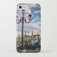 venice iPhone & iPod Cases featuring Venice by Michelle McConnell