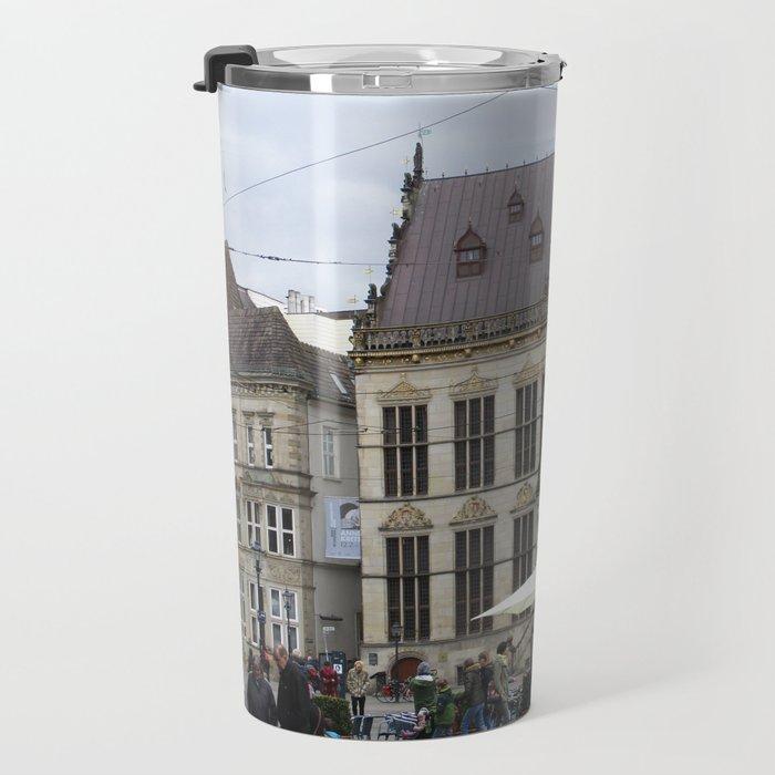 Bremen Travel Mug
