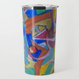 The God Particle Travel Mug