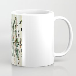 Flowr_02 Coffee Mug