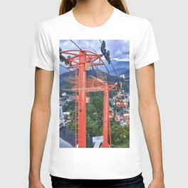 Skyway T-shirt