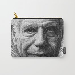 Anthony Bourdain Carry-All Pouch
