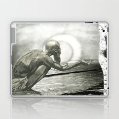 Time To Stop Hiding From InEquality Laptop & iPad Skin