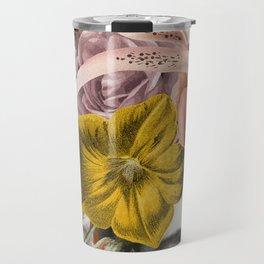 FRIDA FLOWERS Travel Mug