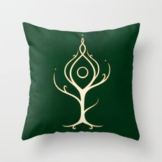Ornë Throw Pillow