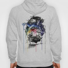 Howl's Moving Castle Hoody