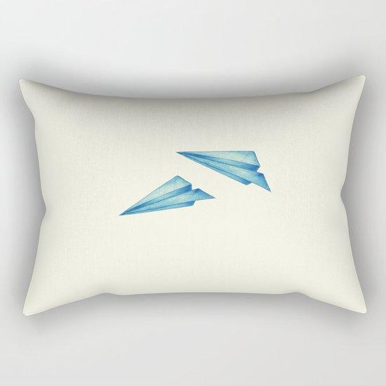 High Flyer   Origami   Simplified Rectangular Pillow
