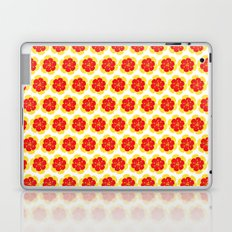 Bright Spring Floral Laptop & iPad Skin