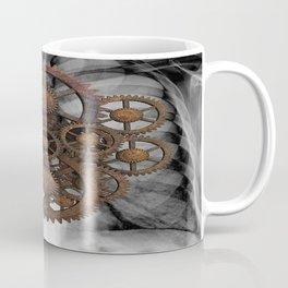 Cog X-Ray Coffee Mug