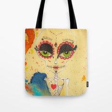 Fridaneska Tote Bag