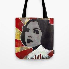 Rebel Scum Tote Bag